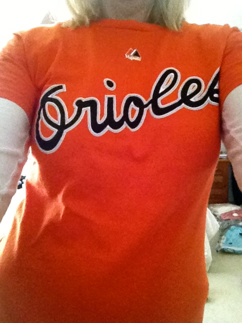 how 'bout dem O's