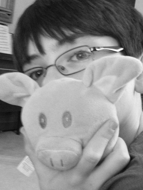 boo boo pig