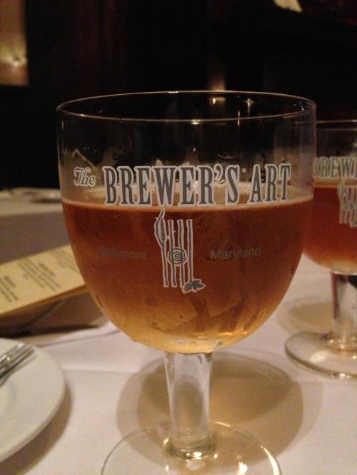 Brewers Art