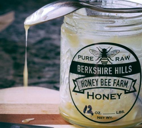 more honey